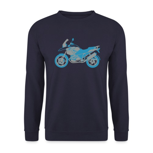 R1200GS 04-on - Men's Sweatshirt