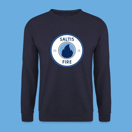 SALTIS FIRE - Unisextröja