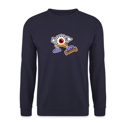 Buddy Full (Color) - Sweat-shirt Unisex
