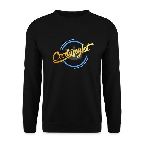 Carkinglot Transparant - Unisex sweater