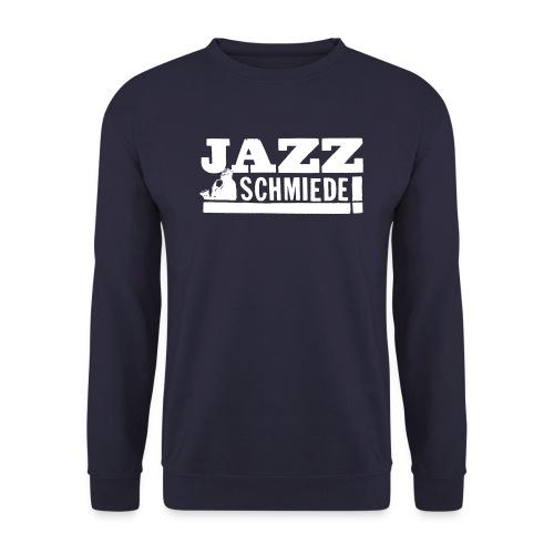 jazzschmiede logo klein - Unisex Pullover