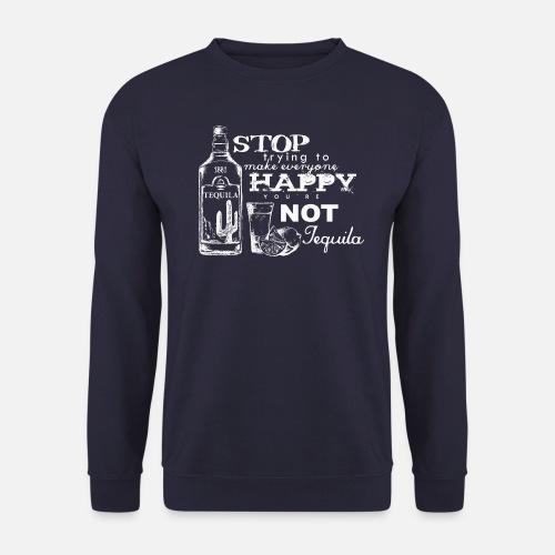 Happy Tequila - Unisex Pullover