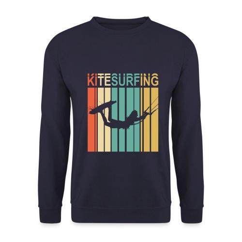 Kitesurfing - Sweat-shirt Homme