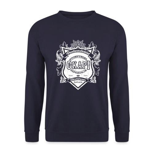 Okapi - Unisex sweater