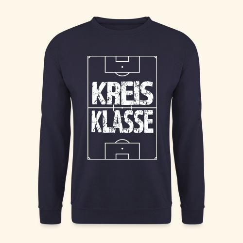 KREISKLASSE im Fußballfeld - Männer Pullover