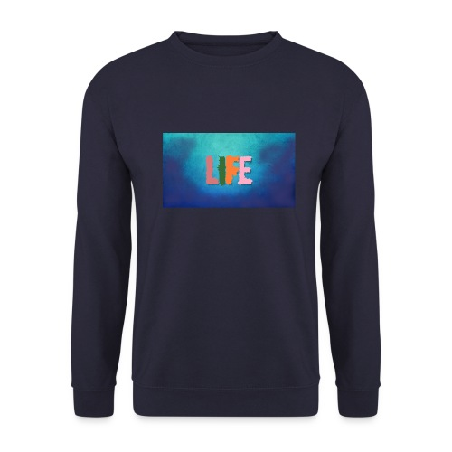 Life - Unisex Pullover