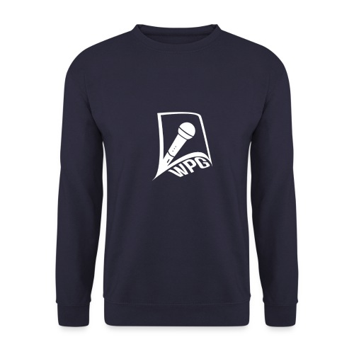 LOGO Wasp Gang - Sweat-shirt Homme