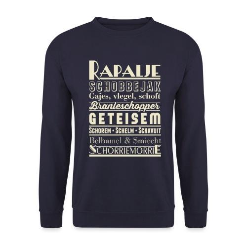 Rapalje - Unisex sweater