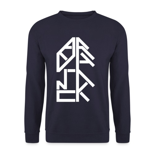 CrossFire - Men's Sweatshirt