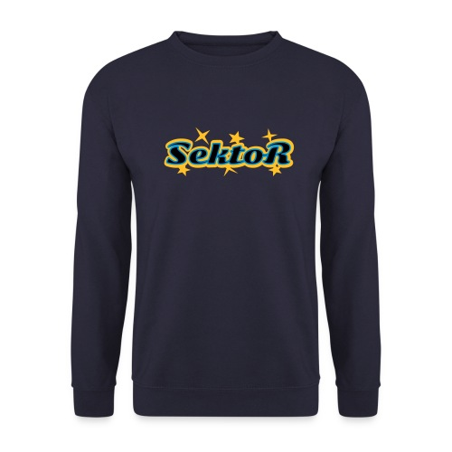 Sektor Two - Unisex Pullover