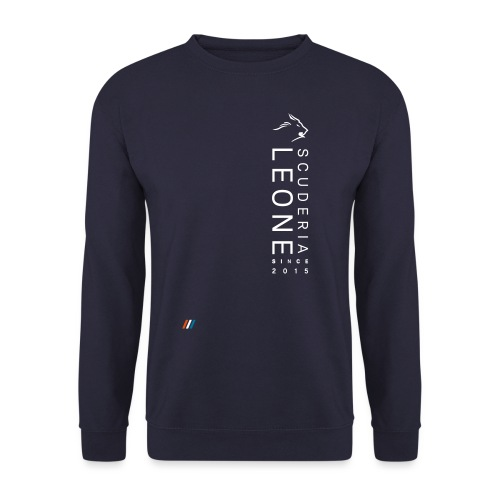 Scuderia Leone Since 2015 - Men's Sweatshirt