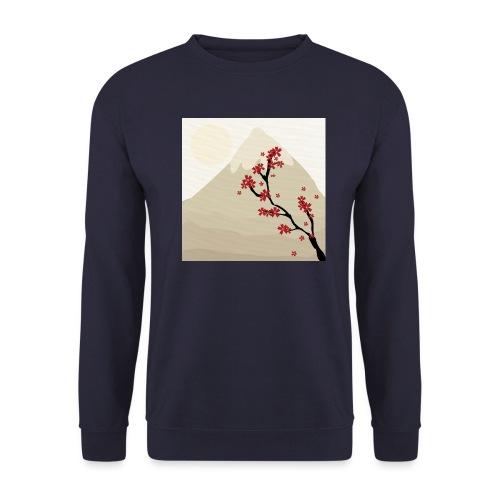 fuji - Sweat-shirt Unisexe