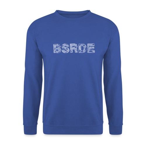 BSRDE - Unisex sweater