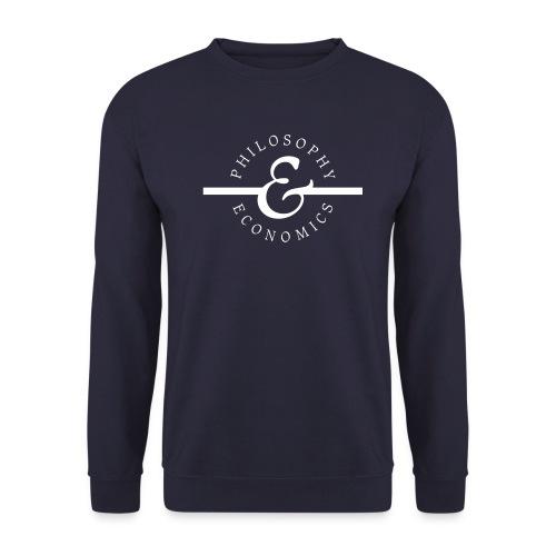 logopfad - Männer Pullover