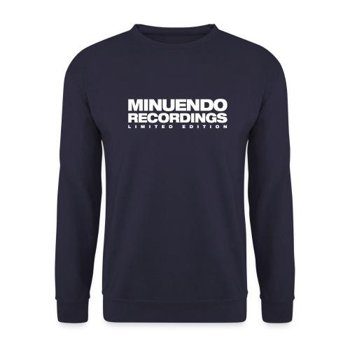 ltd logo Minuendo - Men's Sweatshirt