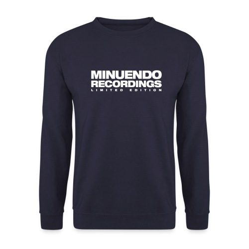 ltd logo Minuendo - Unisex Sweatshirt
