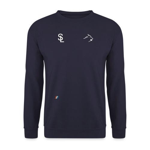 SL_lion - Men's Sweatshirt
