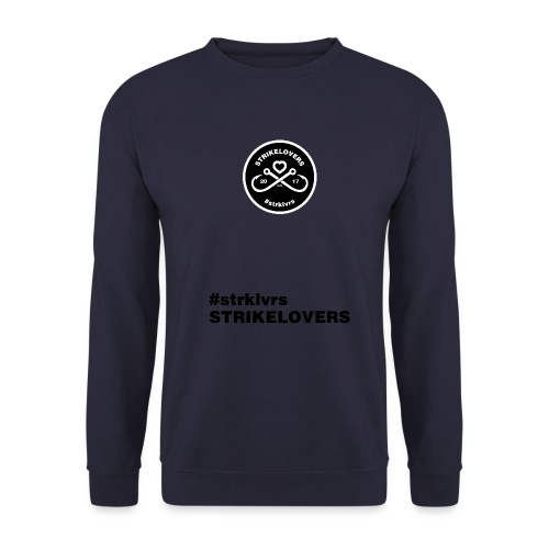 StrikeLovers Circle - Unisex Pullover