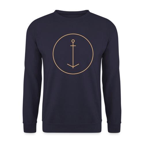 Anker Lines - Männer Pullover