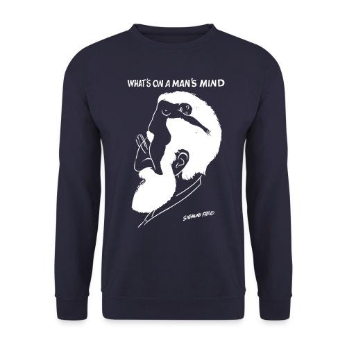 Sigmund Freud - Unisex Sweatshirt