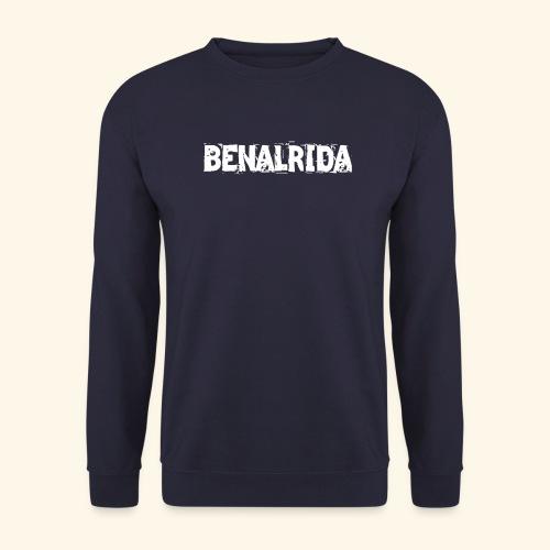 Benalrida_big - Sudadera unisex