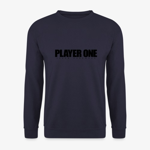 GET READY PLAYER ONE! - Herre sweater