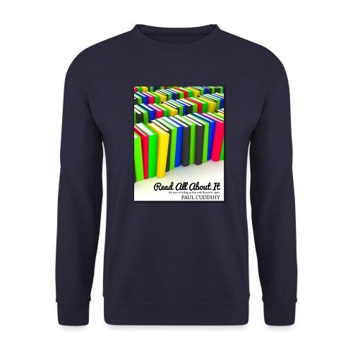 RAAI DropShadow - Men's Sweatshirt