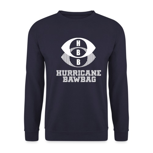 Hurricane BawBag HBB - Men's Sweatshirt