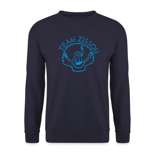 shell2 - Unisex Sweatshirt