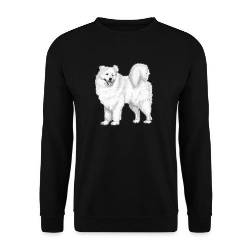 samoyed - Herre sweater