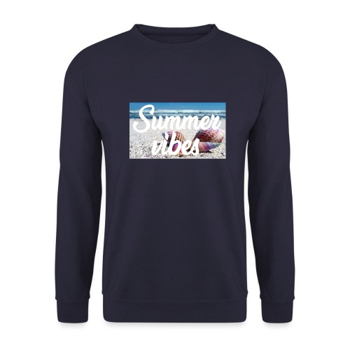 Summervibes - Unisex Pullover