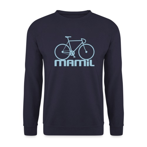 mamil3 - Unisex Sweatshirt