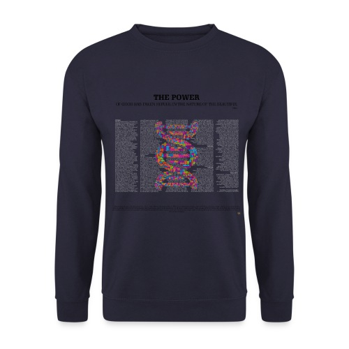 THE BEAUTIFUL - Men's Sweatshirt