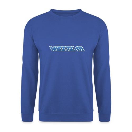 WestLAN Logo - Unisex Sweatshirt