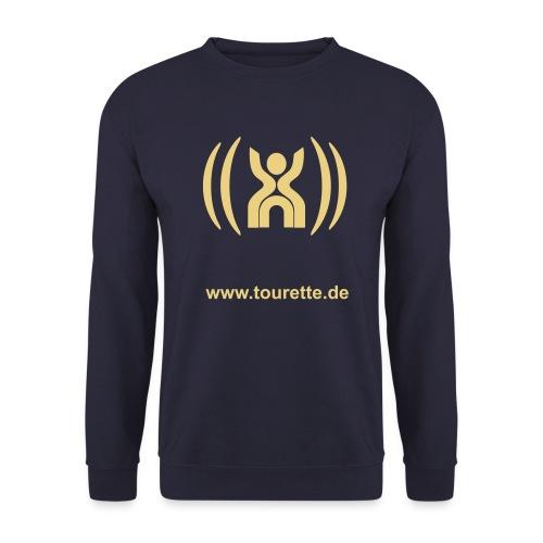 ts logo mit internet - Unisex Pullover