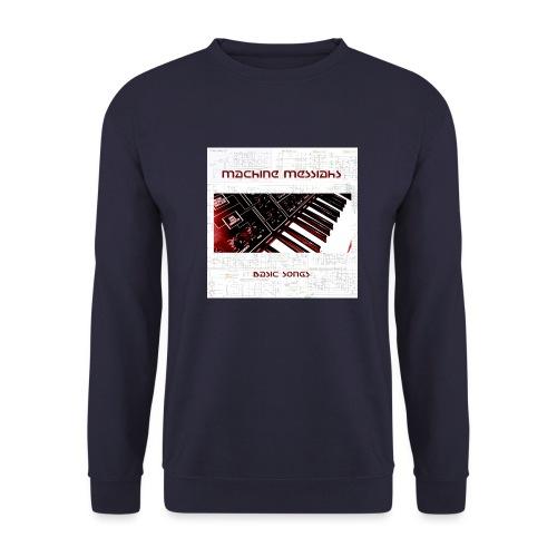 basic songs - Men's Sweatshirt