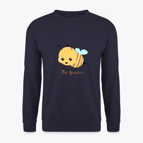 Bee Yourself - Unisex sweater