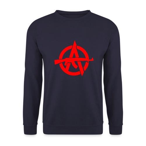 Social Outlaw Anarshirt - Männer Pullover