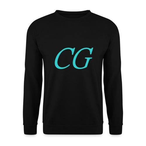 CG - Sweat-shirt Unisex