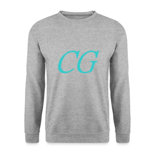 CG - Sweat-shirt Unisex