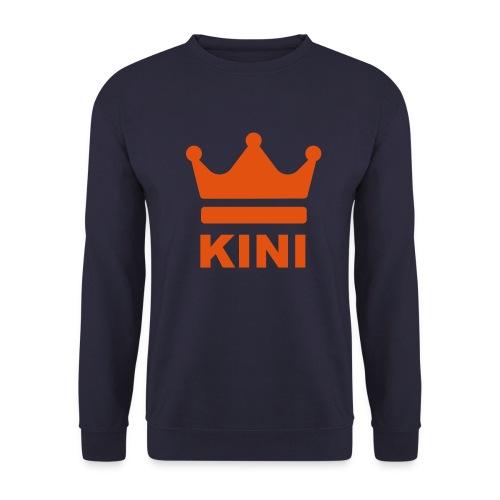 KINI ist König - Unisex Pullover