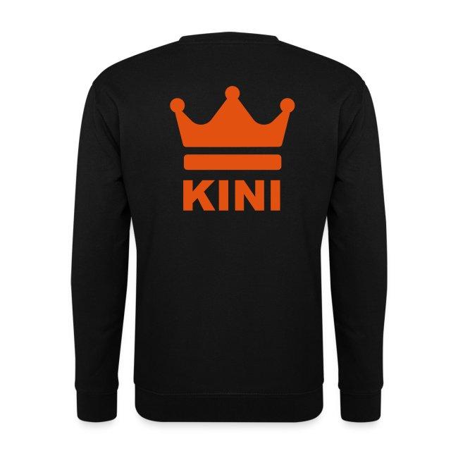 KINI ist König