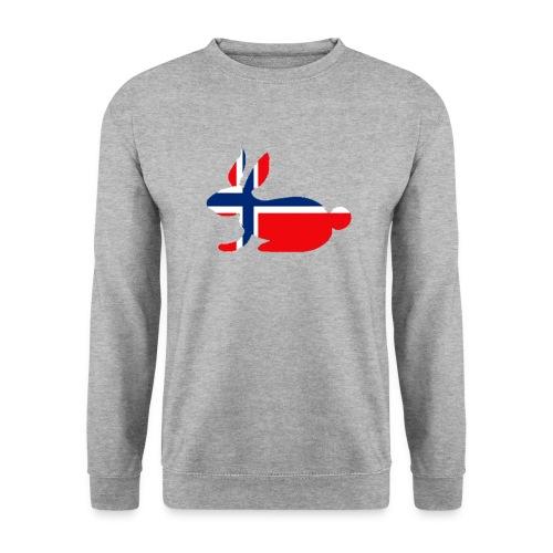 norwegian bunny - Unisex Sweatshirt