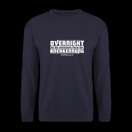 Overnight - Unisex Pullover