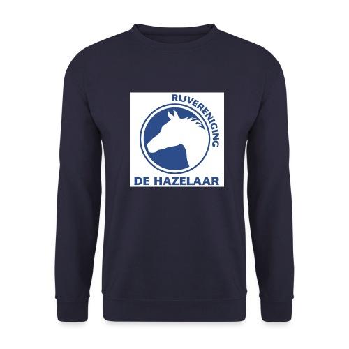 LgHazelaarPantoneReflexBl - Mannen sweater