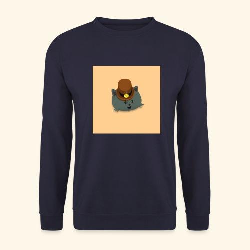 HCP custo 12 - Men's Sweatshirt