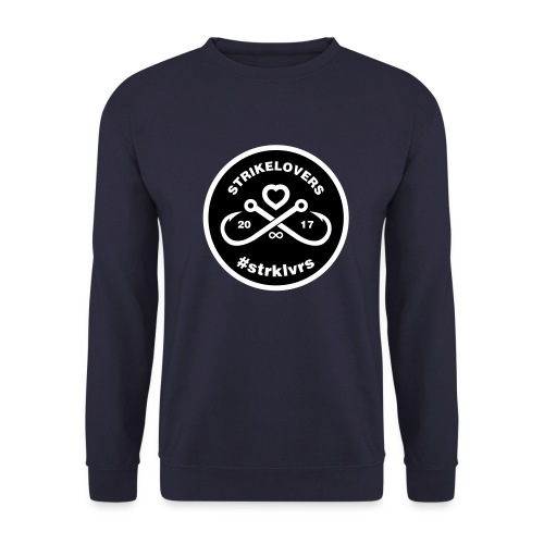 StrikeLovers Circle Vector - Männer Pullover