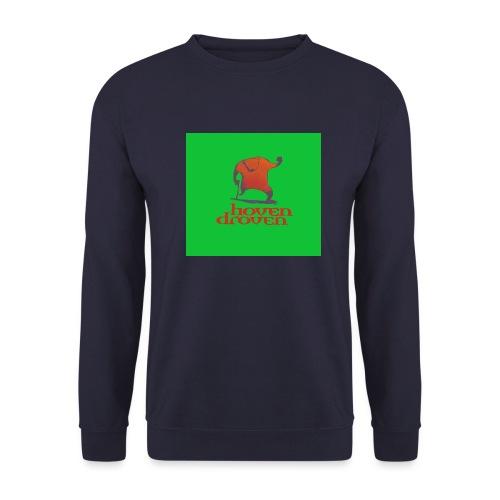 Slentbjenn Knapp - Men's Sweatshirt