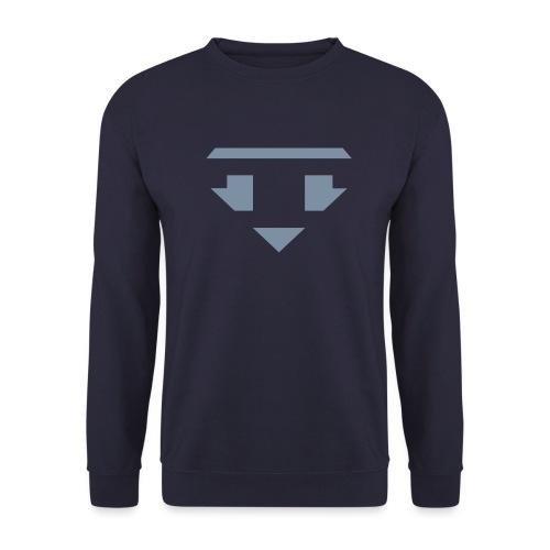 Twanneman logo Reverse - Mannen sweater