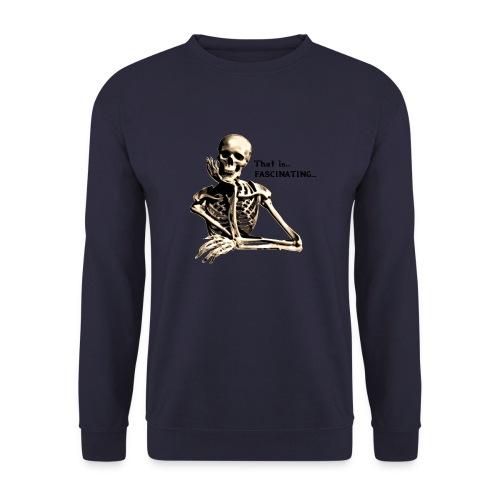 That Is Fascinating - Unisex Sweatshirt